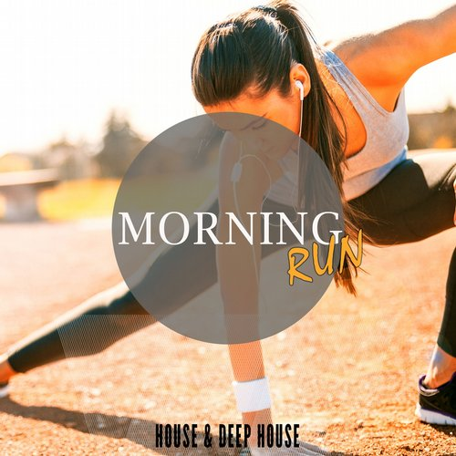Morning Run, Vol. 1 (Best in Motivation Music) (KT41) - Karmatones