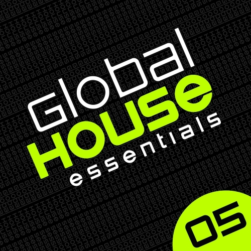 Various Artists - Global House Sessions Vol. 5 (LWGHS05) - LW Recordings