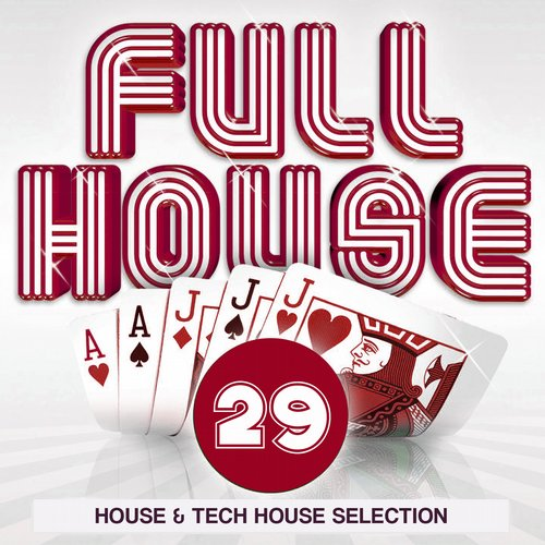 Various Artist - Full House Volume 29 (RHCOMP1544) - Recovery House