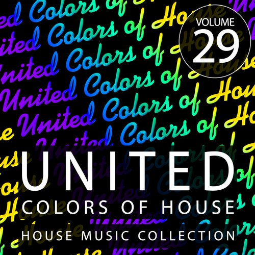 United Colors Of House Volume 29 (RHCOMP1604) - Reflective Music