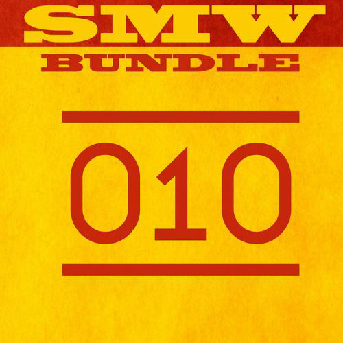 Various Artists - SMW Bundle 010 (SMWBUNDLE 010) - SWM Recordings