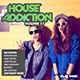 Various Artists - House Addiction, Vol. 17 (Play This! Records)