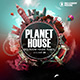 Various Artists - Planet House, Vol. 24 (Recovery House)