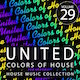 United Colors Of House Volume 29