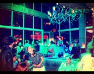 Official WMC Electro Swing Party @ Segafredo Brickell, Miami, USA