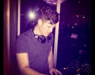 DJ Gray - Official WMC Electro Swing Party @ Segafredo Brickell, Miami, USA
