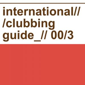 Various Artists ‎– International Clubbing Guide Vol.03 (10019706) - Vinyl Loops Records