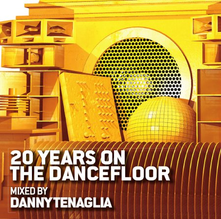 Danny Tenaglia ‎– 20 Years On The Dancefloor (DJMAG 498) - Nervous Records