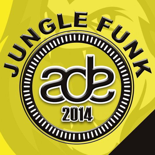Various Artists - ADE 2014 (JFRCOMP011) - Recovery House