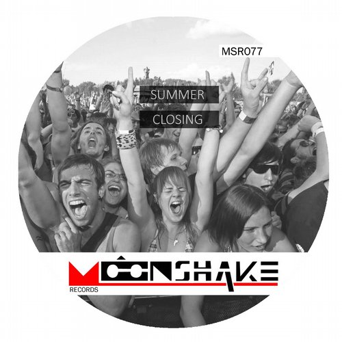 Various Artists - Summer Closing (MSR077) - Moonshake Records