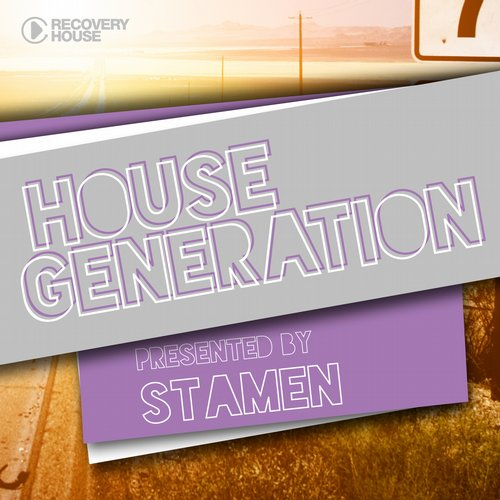 Various Artists - House Generation Presented By Stamen (RHCOMP1480) - Recovery House