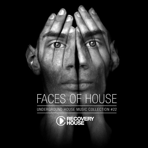 Various Artist - Faces Of House Vol. 22 (RHCOMP1545) - Recovery House