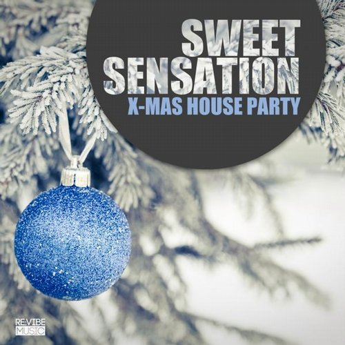 Sweet Sensation - X-Mas House Party (RVMCOMP030A) - Re:vibe Music