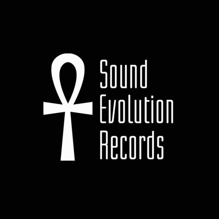 Gray - Evolution (SE010) - Sound Evolution