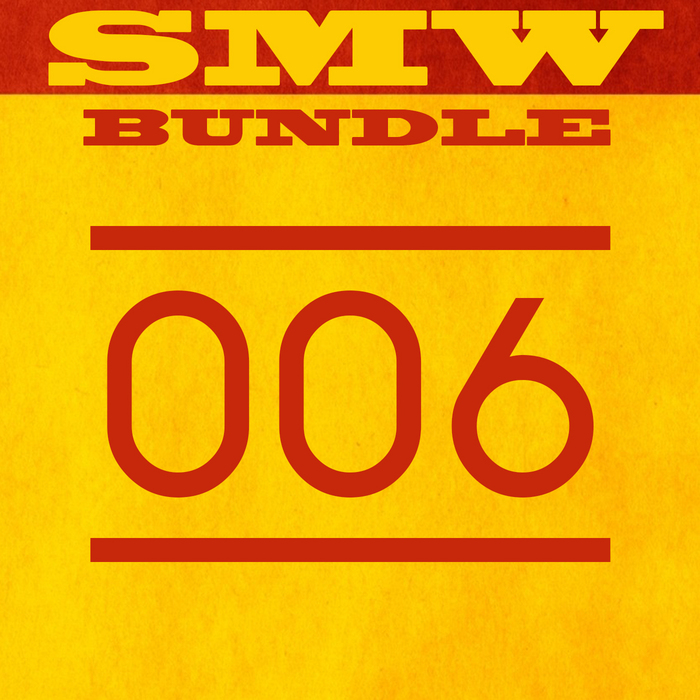 Various Artists - SMW Bundle 006 (SMWBUNDLE 006) - SWM Recordings