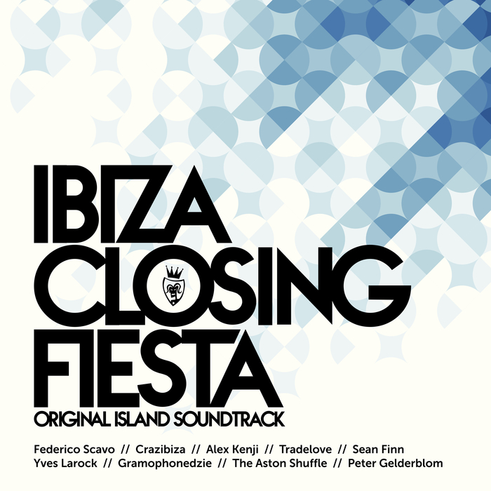 Various Artists - IBIZA Closing Fiesta (VENCD1472) - Vendetta Records