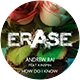 Andrew Rai Feat. Kinspin - How Do I Know (ER331) - Erase Records