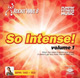 Various ‎– So Intense! Volume 1