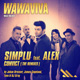 Simplu feat Alex Velea - Convict (The Remixes)