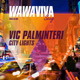 Vic Palminteri - City Lights (DJ Gray Remix)