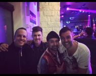 David Penn, GRAY, TAVO & Ivan Pica on Conkrete Digital Music Label Night