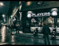 PLAYERS - venue