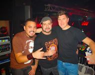 Vinicio Rotelli, DJ Tavo, DJ Gray @ Club Euforia (15 March 2013)